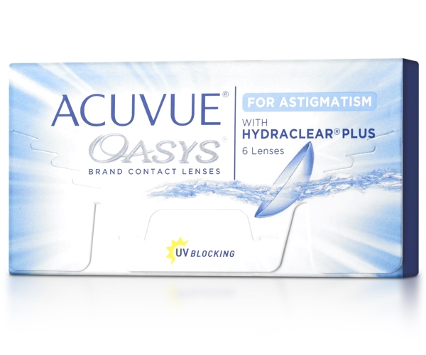 Acuvue Oasys For Astigmatism, Acuvue Oasys Toric, Acuvue Oasys Astigmatism, Oasys Astigmatism, Oasis for astigmatism