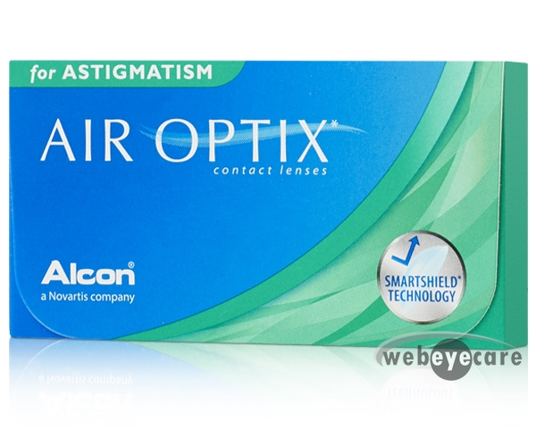 air optix astigmatism, air optix contact lenses
