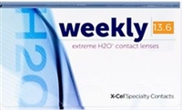 Extreme H2O Weekly 13.6