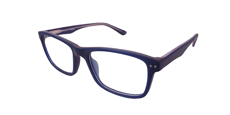 Acoustic Eyeglasses