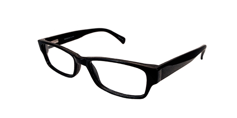 Slick Eyeglasses