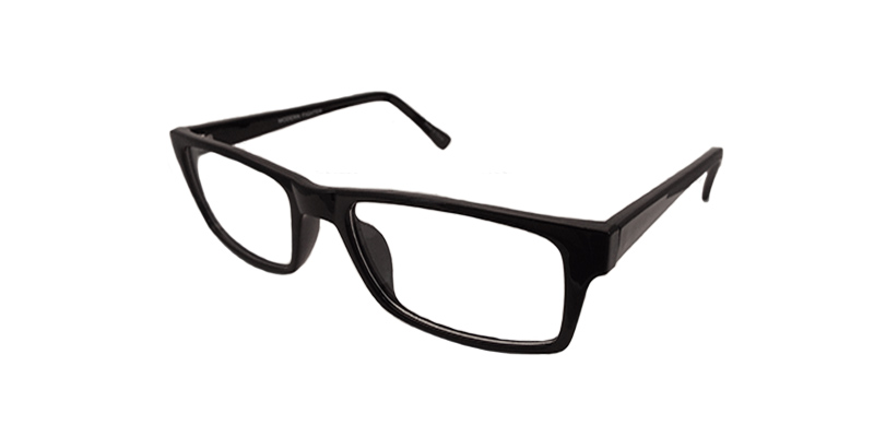 Fighter Eyeglasses