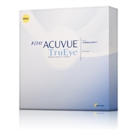 Acuvue TruEye 1 Day (90 pack)