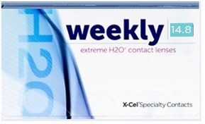 Extreme H2O Weekly 14.8